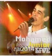 Mohamed junior