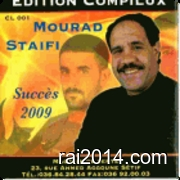 Mourad Staifi