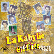 Compilation Kabyle