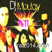 Dj Mouley