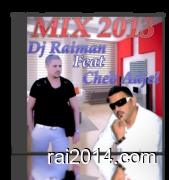 MUSIC 2013 GRATUITEMENT TÉLÉCHARGER DZRAI RAI