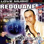 album cheb redouane 2008