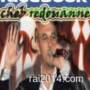 album cheb redouane live 2010