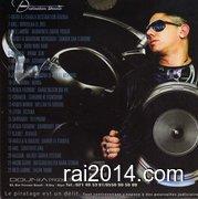 album dj chabla 2011