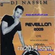 dj nassim reveillon 2009 vol 3