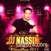 DJ GRATUITEMENT 2 VOL TÉLÉCHARGER 2012 MP3 REVEILLON NASSIM